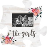 The Girls Puzzle, Photo Frame