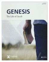 Explore the Bible: Genesis-The Life of Jacob, Bible Study Book