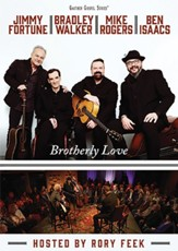 Brotherly Love, DVD