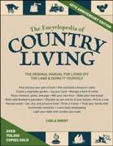 The Encyclopedia of Country Living, 40th Anniversary Edition - eBook