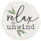Relax and Unwind Coaster