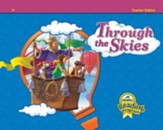 Through the Skies Grade 2 Reader  (Teacher Edition)