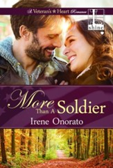 More than a Soldier / Digital original - eBook