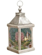 House of the Lord, Fiber Optic Lantern