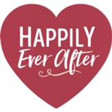 Happily Ever After, Heart Shaped Art