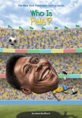 Who Is Pele? - eBook