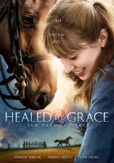Healed by Grace 2 [Streaming Video Purchase]