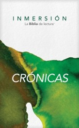 Inmersion: Cronicas - eBook