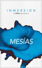 Inmersion: Mesias - eBook