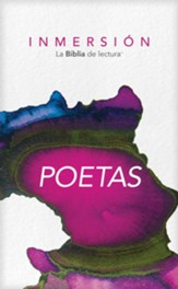 Inmersion: Poetas - eBook