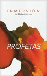 Inmersion: Profetas - eBook