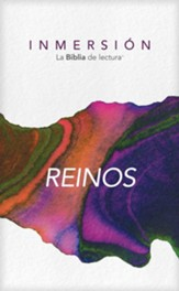 Inmersion: Reinos - eBook