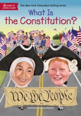 What Is the Constitution? - eBook