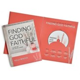 Finding God Faithful Teen DVD Leader Kit