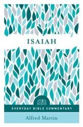 Isaiah (Everyday Bible Commentary Series) - eBook