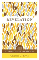 Revelation (Everyday Bible Commentary Series) - eBook