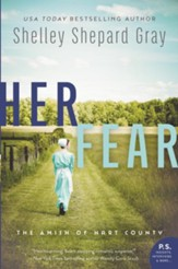 Her Fear: The Amish of Hart County - eBook