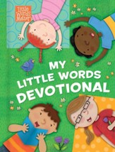 My Little Words Devotional - eBook