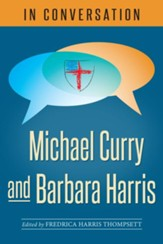 In Conversation: Michael Curry and Barbara Harris - eBook
