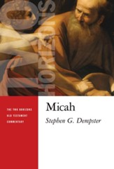 Micah - eBook