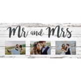 Mr And Mrs, Photo Frame