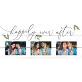 Happily Ever After, Photo Frame