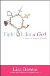Fight Like a Girl: The Power of Being a Woman, softcover - Slightly Imperfect