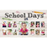 School Days, Photo Frame