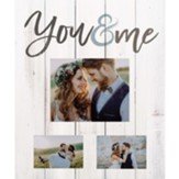 You And Me, Photo Frame