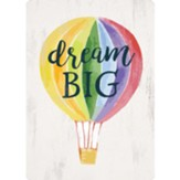 Dream Big Magnet