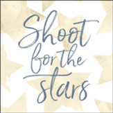 Shoot For The Stars Magnet