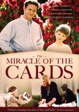 Miracle of the Cards [Streaming Video Purchase]