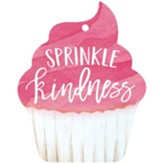 Sprinkle Kindness, Gift Tag