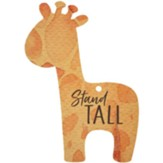 Stand Tall, Gift Tag