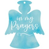 In My Prayers, Gift Tag