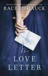 The Love Letter: A Novel - eBook