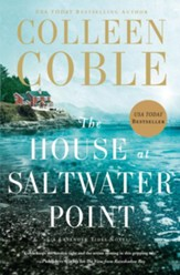 The House at Saltwater Point - eBook