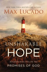 Unshakable Hope: Anchor Your Soul to the Promises of God - eBook
