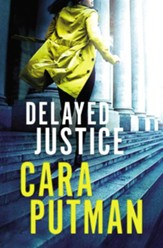 Delayed Justice - eBook