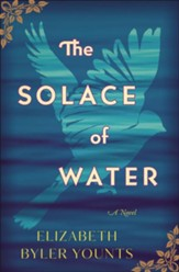 The Solace of Water: A Novel - eBook