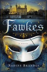 Fawkes: A Novel - eBook