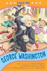 Chasing George Washington