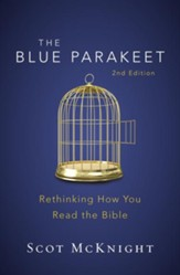 The Blue Parakeet, 2nd Edition: Rethinking How You Read the Bible / Special edition - eBook