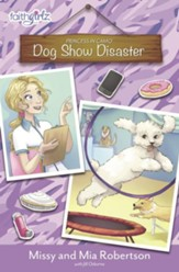 Dog Show Disaster - eBook