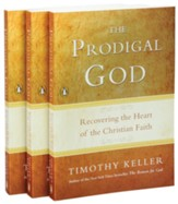 The Prodigal God, 3-pack