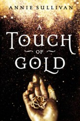 A Touch of Gold - eBook