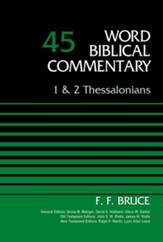 1 and 2 Thessalonians, Volume 45 - eBook