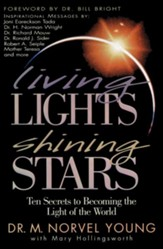 Living Lights, Shining Stars - eBook