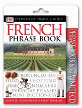 Eyewitness Travel Packs: French
