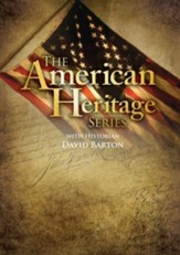 The American Heritage Series With David Barton: Chiseled In Stone Part 3 [Streaming Video Rental]